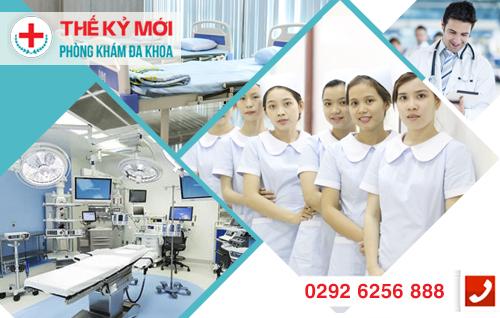 Phòng khám đa khoa Cần Thơ