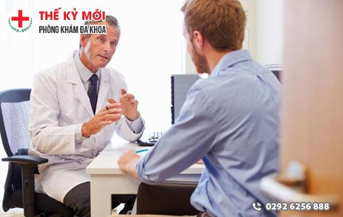 Bệnh lậu nên uống thuốc gì điều trị hiệu quả