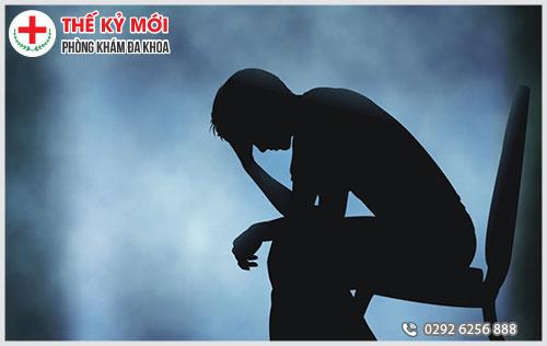 Bệnh nứt kẽ hậu môn ảnh hưởng xấu đến sức khoẻ và tâm lý bệnh nhân