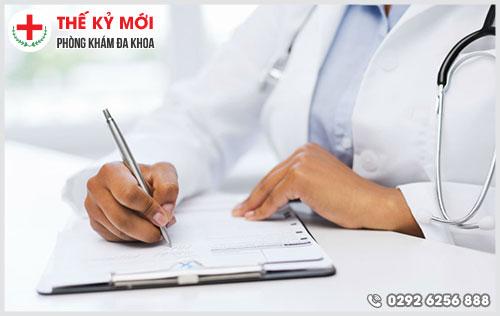địa chỉ điều trị viêm túi tinh hiệu quả