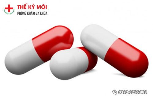 Chữa u xơ tuyến tiền liệt bằng thuốc