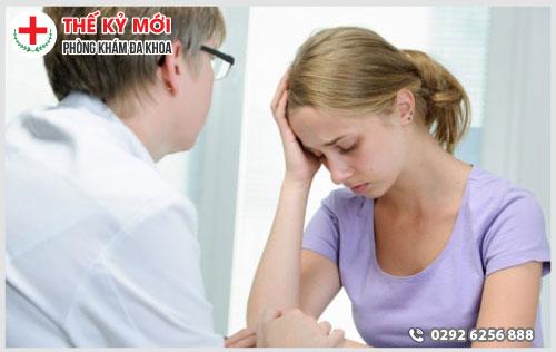 Cần làm gì khi bị viêm vùng chậu