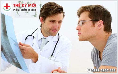 Chi phí chữa viêm tuyến tiền liệt ở Bạc Liêu