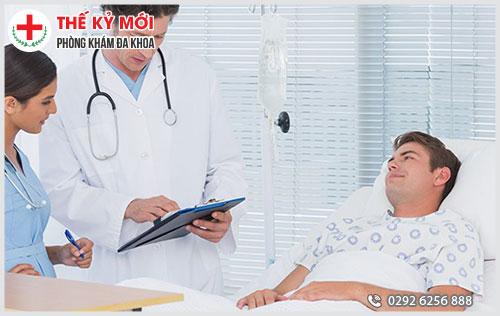 Phòng khám chuyên chữa bệnh lậu tốt nhất ở Cần Thơ