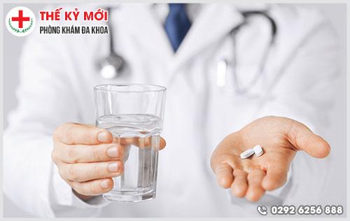 Chữa bệnh tại Phòng khám nam khoa Bến tre
