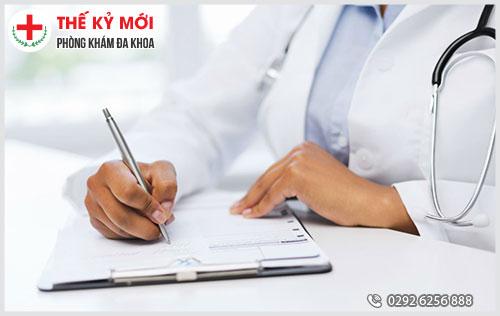 Tiểu buốt tiểu rắt là bệnh gì?