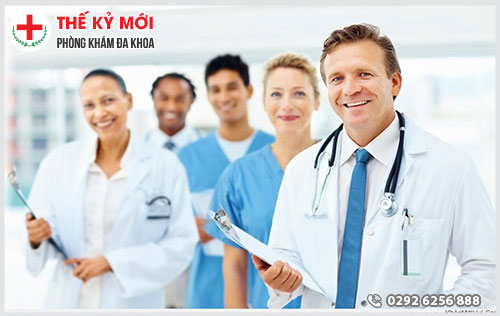 Địa chỉ phòng khám điều trị bệnh viêm cổ tử cung tại Cần Thơ