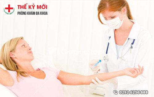 Địa chỉ chữa viêm lộ tuyến cổ tử cung tốt
