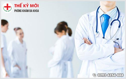 Triệu chứng phì đại tuyến tiền liệt