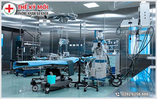 Địa chỉ phẫu thuật trĩ hỗn hợp an toàn