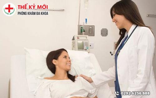 Điều cần lưu ý khi bị viêm cổ tử cung