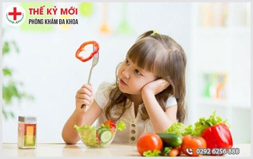 Điều trị bệnh trĩ ngoại ở trẻ em