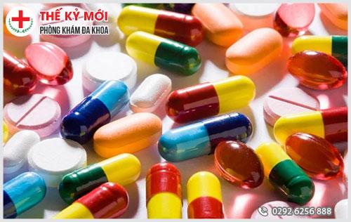 Điều trị bệnh trĩ tại nhà bằng thuốc