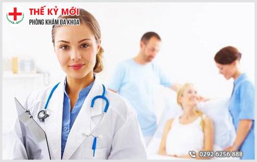 Điều trị herpes miệng tốt nhất Cần Thơ