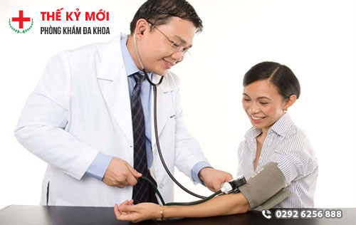 Điều trị huyết trắng có màu xanh không mùi