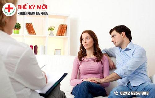 Điều trị viêm lộ tuyến cổ tử cung ở đâu tốt