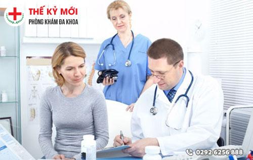 Triệu chứng bệnh viêm niệu đạo ở nữ giới