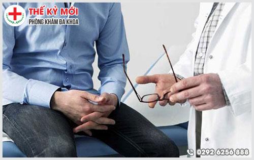 Phương pháp điều trị bệnh yếu sinh lý
