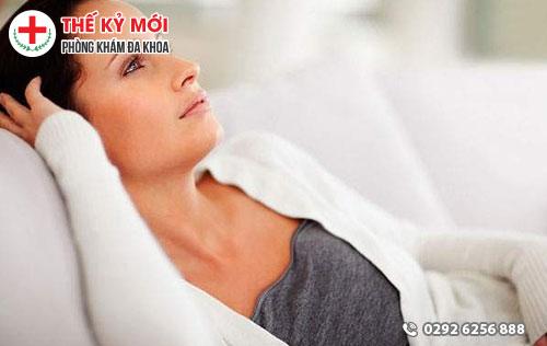 Nguyên nhân bị bệnh rong kinh và cách chữa trị
