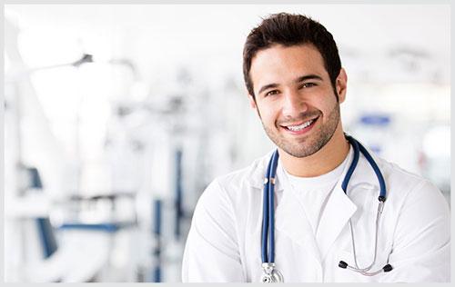 Gặp bác sĩ ngay để được tư vấn và hỗ trợ điều trị kịp thời