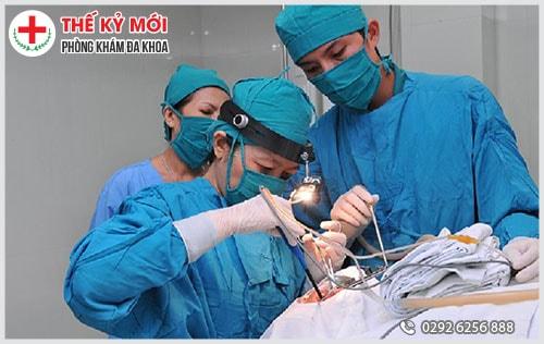 Phẫu thuật cắt trĩ là gì