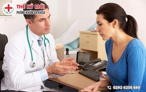 Phòng khám bệnh trĩ Bạc Liêu