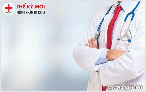 Chữa bệnh nam khoa Cần Thơ