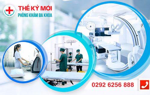 Phòng khám bệnh phụ khoa