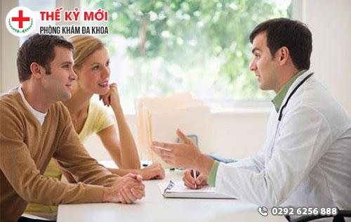 Phòng tránh biến chứng sau khi quan hệ lúc bị rong kinh