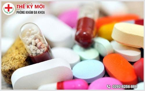Phương pháp nội khoa điều trị bệnh trĩ