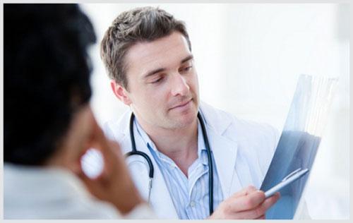 Gặp bác sĩ ngay khi có những triệu chứng bất thường