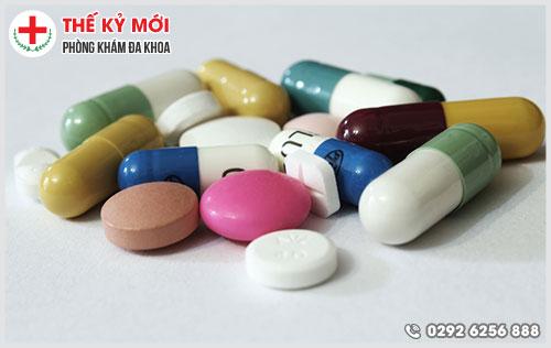 Thuốc chữa tiểu rắt ở Bạc Liêu