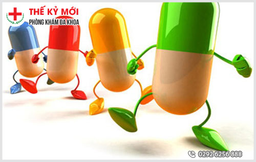 Một số loại thuốc chữa bệnh trĩ nội độ 1