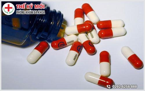 Thuốc khám sinh chữa bệnh trĩ ngoại