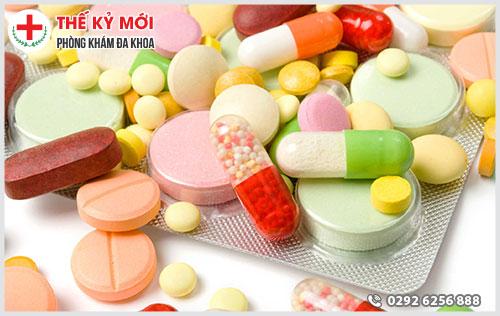 Thuốc chữa xuất tinh sớm