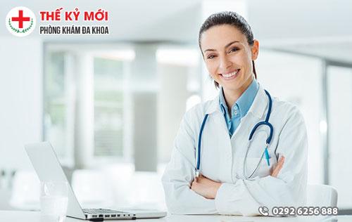 Tiêu chuẩn của phòng khám chữa ngứa âm đạo