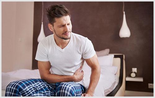 Tiểu ra mủ là do bị bệnh gì