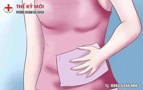 Ứ dịch trong tử cung có nguy hiểm không